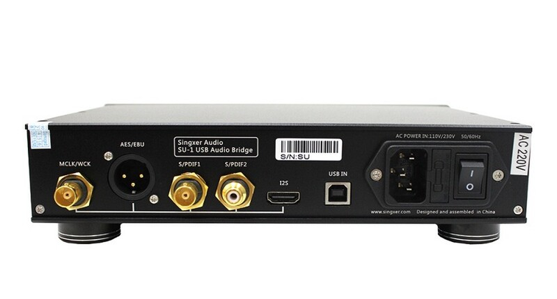 Last Frontier Audio DAC solution | Last Frontier Audio